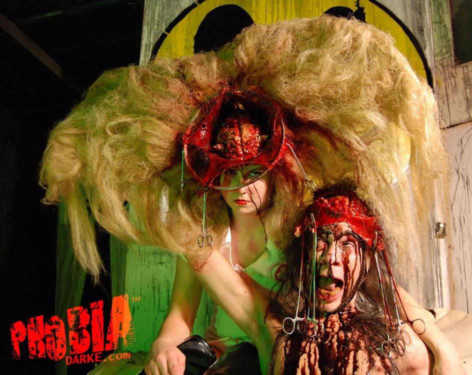 1 - Phobia Halloween